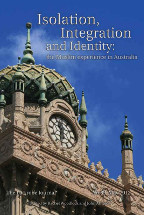 Book cover of Isolation, Integration and Identity